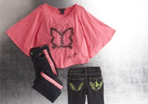 Baby Phat for Girls