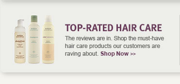 top rated hair care. shop now.