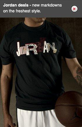 Sale Jordan