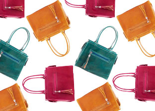 Classe Regina Handbags, Made in Italy