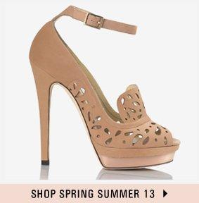 Shop Spring Summer 13
