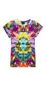 ASOS T-Shirt with Digital Print