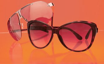 Best of: Designer Sunglasses- Visit Event