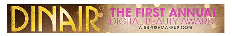 The First Annual Digital Beauty Awards