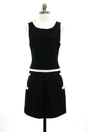Trina Turk Sport Ponte Dress
