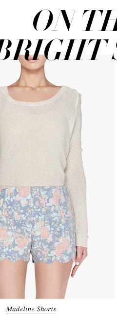 Madeline Shorts