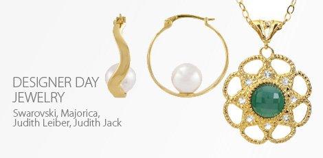 Designer Day Jewelry