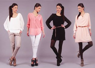 La Fille du Couturier Women's Apparel