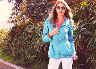 Spring Outerwear featuring Ivanka Trump