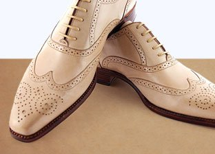 Zenobi: Genuine Leather Shoes, Made in Italy