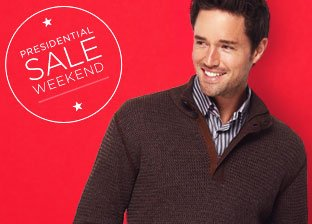 Winter Apparel Blowout: Men's Apparel