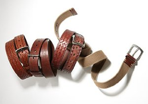 Tommy Bahama Belts
