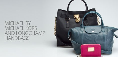 Michael Kors and more