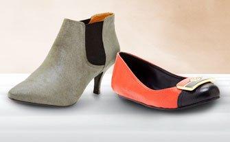 Back to Basics: Shoes- Visit Event