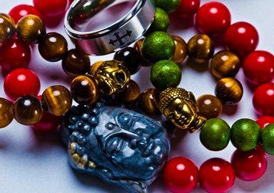 Shop Embellished Stone Bracelets & More