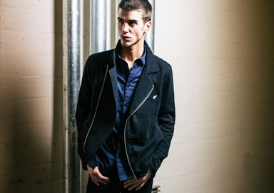 Shop Moto-Style Layers ft. MG Black Label