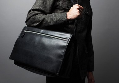 Shop Leather Goods: Wallets & Bags