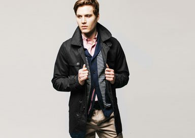 Shop Spring Jackets ft. the Trench
