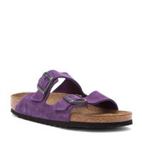 Women's Birkenstock Arizona Soft Footbed