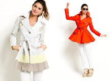 Every Woman Should Have A Timeless Trench