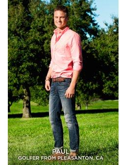 Paul | Golfer From Pleasanton, CA