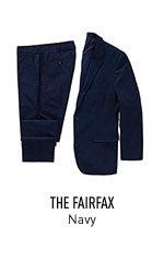 The Fairfax Navy