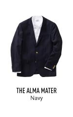 The Alma Mater Navy