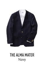 The Alma Mater Navy