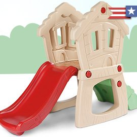 Made in the USA: Kids' Toys