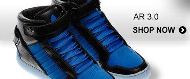 Shop Men's AR 3.0  Shoes  »