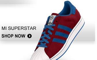 Shop Men's mi Superstar  »