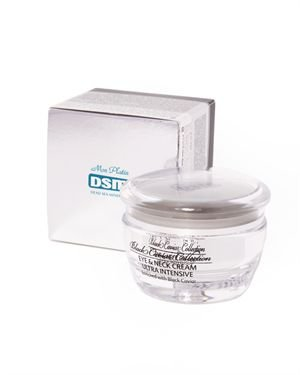 Mon Platin Dead Sea Minerals Eye And Neck Cream