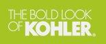 THE BOLD LOOK OF KOHLER®