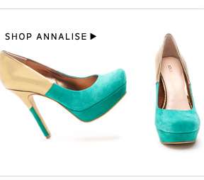 Shop Annalise