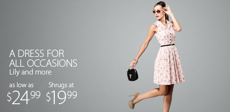 a dress for all occasions-lily and more