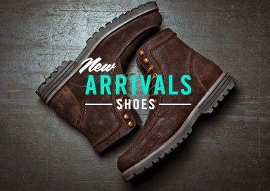 Shop Fresh Picks: New Arrival Shoes