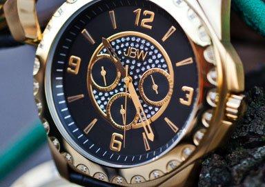 Shop Wrist Candy: Diamond Watches