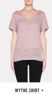 Wythe Shirt