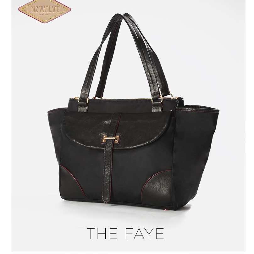 The Faye | New for Spring 2013