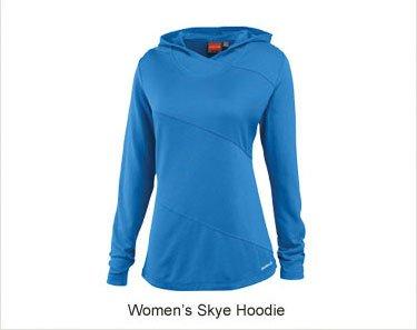 Women's Skye Hoodie