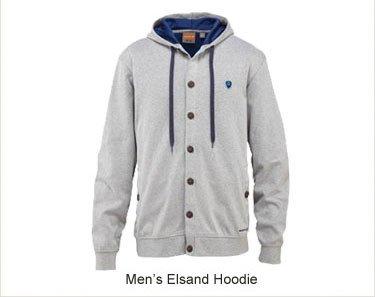 Men's Elsand Hoodie