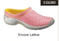 Encore Lattice