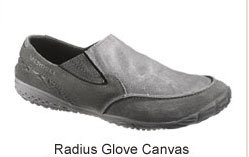 Radius Glove Canvas