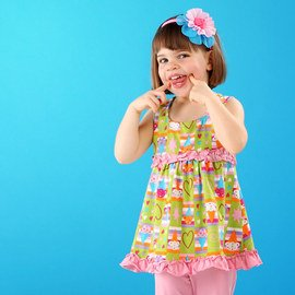 Oh Happy Day: Kids' Apparel