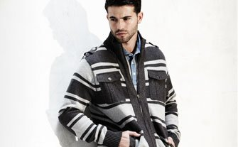 Sweaters, Outerwear & More- Visit Event