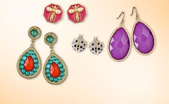Must-Have Earrings- Visit Event