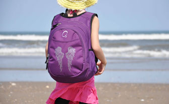 Gear Up and Go: Kids' Luggage & More- Visit Event