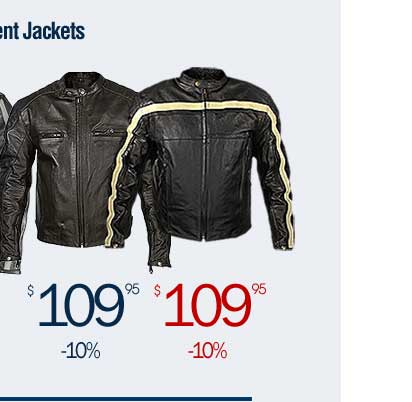More Xelement Jackets