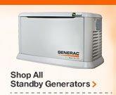 SHOP ALL STANDY GENERATORS