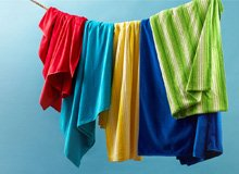Beach Prep 101 Find Your Summer-Perfect Towel